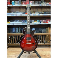 Gibson Slash Les Paul Standard Limited Vermillion Burst