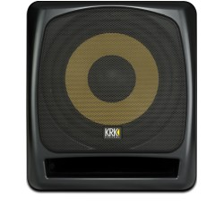 KRK 12S2 Powered Subwoofer