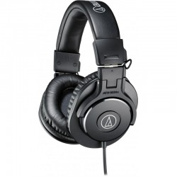 Audio-Technica M30x Monitor Headphones
