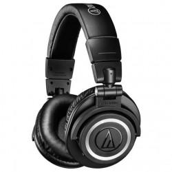 Audio-Technica M50x Closed-back Headphones