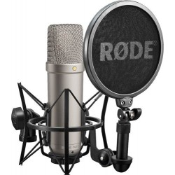 Rode NT-1A Vocal Recording Kit