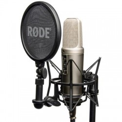 Rode NT2-A All Purpose Studio Microphone