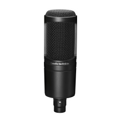 Audio-Technica AT-2020 Condenser Microphone