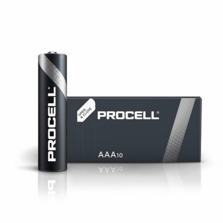 Duracell ProCell AA/LR6 Patarei