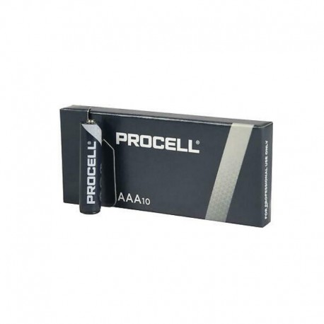 Duracell ProCell AAA/LR03 Patarei
