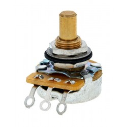Emerson Pro CTS 500K Solid Shaft Potentiometer