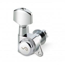 Schaller M6 135 Locking 6L Chrome