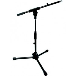 RockStand Microphone Stand 70cm Black