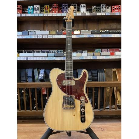 JP Toneworks Custom T Electric Guitar