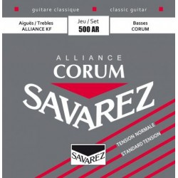 Savarez 500AR Alliance Corum Normal Tension