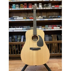 Sigma DME Plus Electro Acoustic Dreadnought