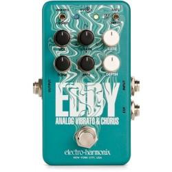 Electro-Harmonix Eddy Vibrato / Chorus
