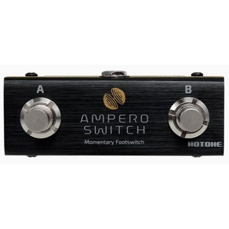 Hotone Ampero Dual Footswitch