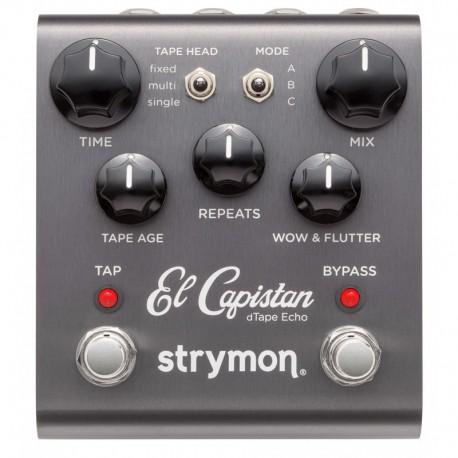 Strymon El Capistan dTape Delay