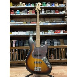 Fender 60th Anniversary Road Worn Jazz Bass PF 3TS