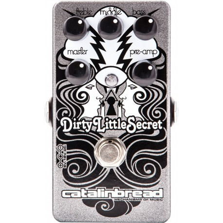 Catalinbread Dirty Little Secret MKII
