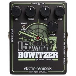 Electro Harmonix 15Watt Howitzer Guitar Amp/Preamp