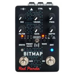 Red Panda Bitmap