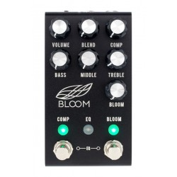 Jackson Audio Bloom V2 Compressor Black