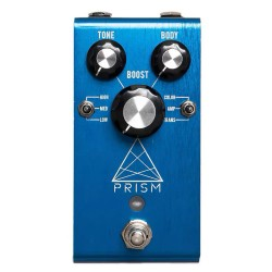Jackson Audio Prism Preamp/Boost Blue