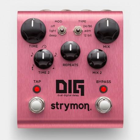 Strymon Dig Dual Delay