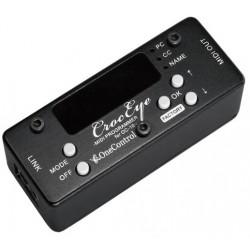 One Control Croc Eye MIDI Programmer