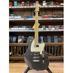 Reverend Guitars Charger HB Gunmetal
