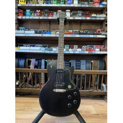 Gibson Les Paul Special Tribute P-90 Ebony Satin
