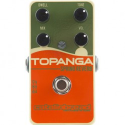 Catalinbread Topanga