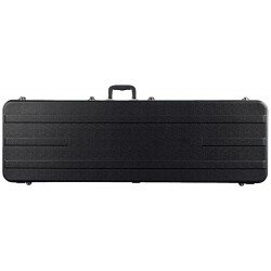 RockCase Standard Line Electric Bass ABS Case