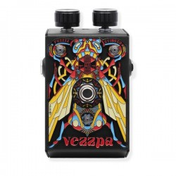 Beetronics Vezzpa Octave Fuzz