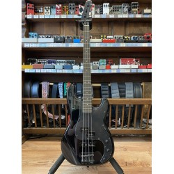 ESP LTD Surveyor '87 Bass Black