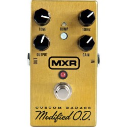 MXR M77 Custom Badass Overdrive