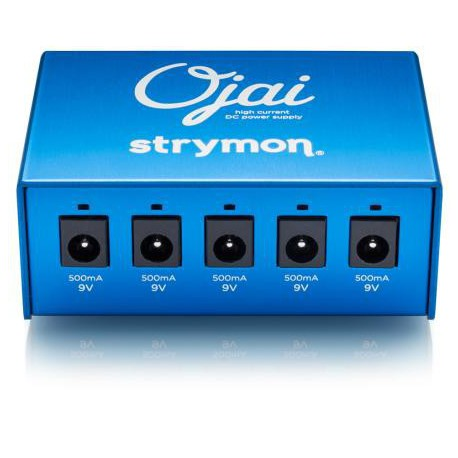 Strymon Ojai Multi Power Supply
