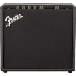 Fender Mustang LT25 Amplifier
