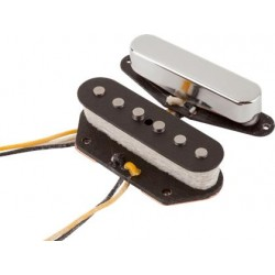 Fender Custom Shop Texas Special Tele Pickups