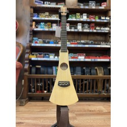 Martin Backpacker Acoustic Travel Guitar