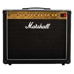 Marshall DSL40CR 40W Combo Amplifier