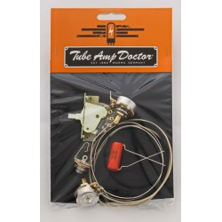 TAD Wiring Kit For T-Style Guitars