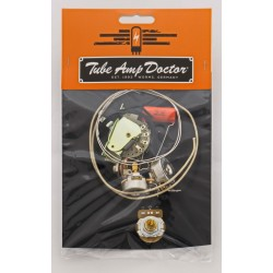TAD Wiring Kit For ST-Style Guitars