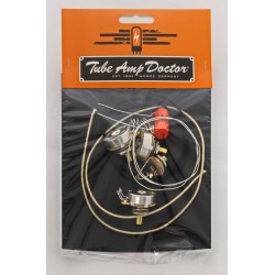 TAD Wiring Kit For J-Style Bass