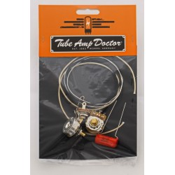 TAD Wiring Kit For P-Style Bass