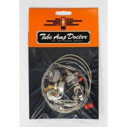 TAD Wiring Kit for SG Style Guitars
