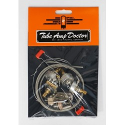 TAD Wiring Kit for ES Style Guitars