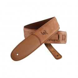 Furch Premium Strap Brown