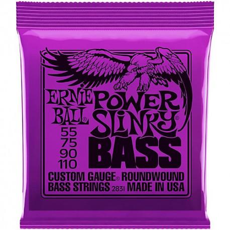 Ernie Ball Power Slinky Bass