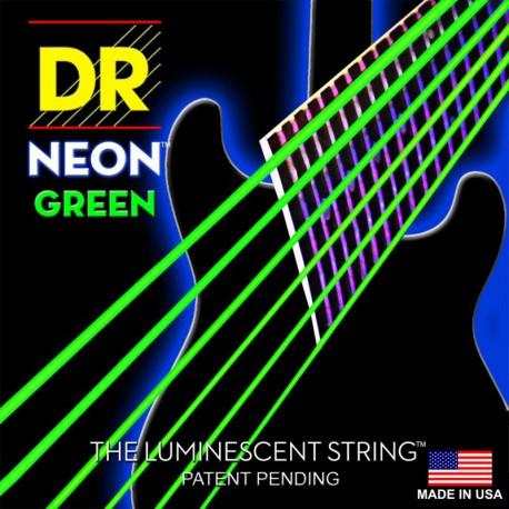 DR Strings NGE-10 Medium