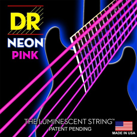 DR Strings NPE7-10 7 String Medium