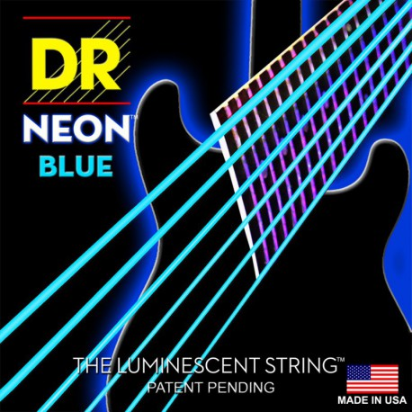 DR Strings NBE-10 Medium
