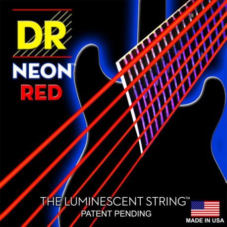 DR Strings NRE-10 Medium